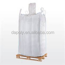 Top quality 100% new reusable big bags 1000kg