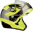 capacete europeia de carbono