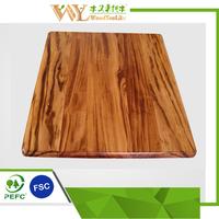 Tiger Wood Stair Stread