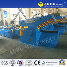 top quality Q43-250 hydraulic scrap metal cutter industry