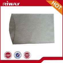 Spunlace Nonwoven Disposable Wash Gloves Hospital Or Kitchen Usage