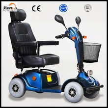 GMP approval electric scooter