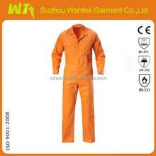 High Quality Reflective Coveralls/Workwear