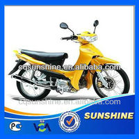 SX110-20A Africa Popular New Gas Hybrid Motorbikes