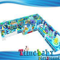 HSZ-KTBA201 amusement park supplies, plastic play house for sale