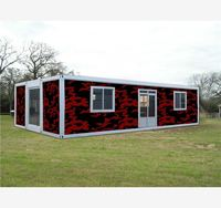 nice modern kit panel kit concrete prefab houses suppliers in china