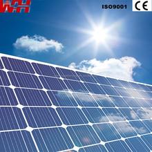 High Watt Size 250W Risen Energy Solar Panels