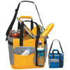 insulated 24 cans totes cooler bag