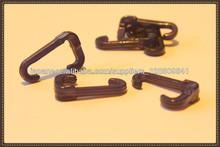 Nylon ring Traveller Chenille machine