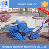 100% quality assurance equipment for remove road line marking paint