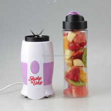 VT-04 as seen on tv 2015 with CE,ROHS,LFGB certifications mini pocket juicer/juice extractor/shake & take mini blender