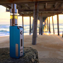 2015 newest mini e-cig 40W CoolFire IV box mod by Innokin