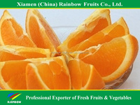 tropical fruits names of Fresh Navel Orange mandarin