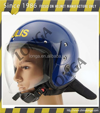 High strength and new design safety helmet used in military