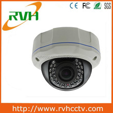 TI DM365 5..0 Megapixel CMOS Sensor ip/network camera module with three years warranty, P2P IP Camera with QR code scanner