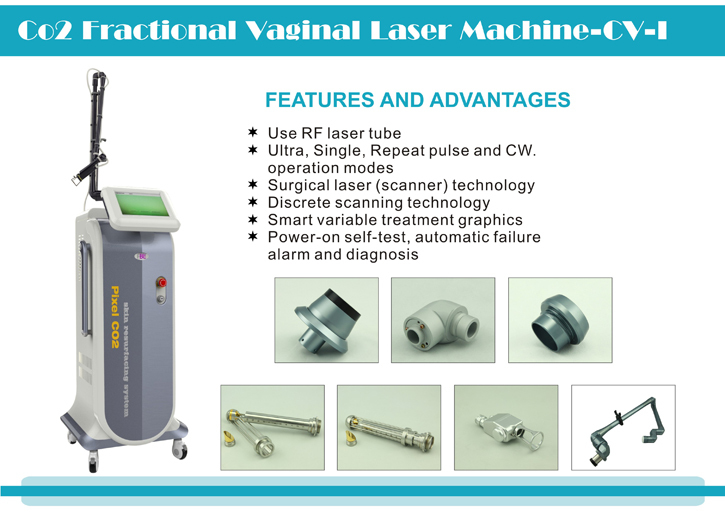fractional co2 laser equipment/co2 fractional laser/fractional co2 laser