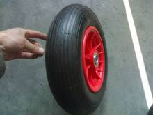 rubber wheel 4.80-8