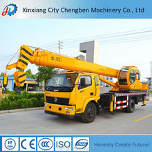 Less Maintenance Convenient Installation Cranes for Farm