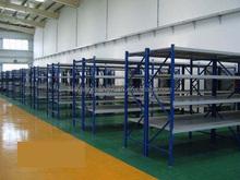 industrial steel pipe and plate steel pipe storage rack