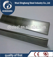 grade 201 stainless steel round/square/angle bars