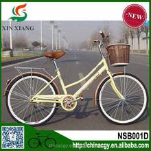 24'' Lady Beach Bicycle/ Women beach Bike/ adult chopper bicycle beach cruiser bike