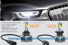 auto parts led headlight factory directly auto tuning