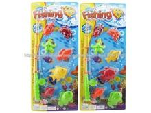 juguete de pesca