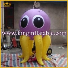 Party Decoration Inflatable Cuttlefish Animals Toys Inflatable Advertising Animal