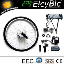 350w electric bicycle conversion kit with LCD display (kits-8)