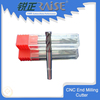 Germany quality and cheap price tungsten carbide roughing end mill