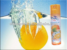 china supplier air freshener design scent dispenser jasime/rose/orange/ fragrance air purifier spray refill