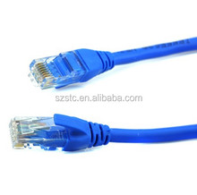 STC Factory wholesale Cat6 UTP cable LAN with Cat6 FTP cable communication SFTP Cat6 cable network