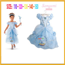 Cinderella Dresses For Girls , Open Sexy Girl Full Photo Dresses For Girls Of 7 Years Old