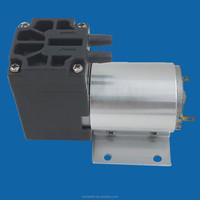 12V dc 180kpa pressure electric brush pump spray air freshener