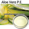 Extracto de Aloe Vera en polvo Aloina 10% , 20%