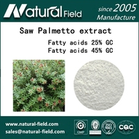 Saw Palmetto Extract of Top Grade
