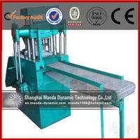Shisha charcoal making more than 34000 tablets per hour BBQ hydraulic model machine with competitive price