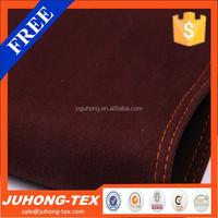 Wholesale miss me denim jeans fabric with 100 % cotton peach