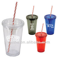 plastic flashing light up led cups cover film for cold drinking