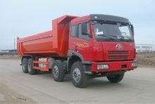 Faw 8*4 40 tons dump truck