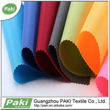 600D colored polyester oxford fabric for bag