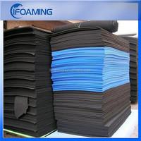hard foam blocks / large foam blocks / eva foam blocks
