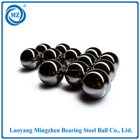 Stock G100 19.05mm 0.75 inch 3/4'' 3/4 inch carbon steel ball for sale