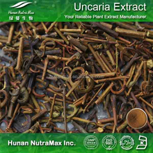 100% Natural Gambir Plant Powder Extract, Ramulus Uncariae Cum Uncis Extract