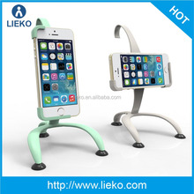kickstand with clip holder case for iPhone5