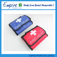 Customized Promotional High Quality first aid kit bag