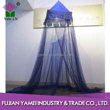 QUEEN/DOUBLE100% COTTON MUSLIN MOSQUITO NET BED CANOPY