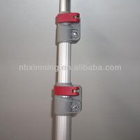 plastic clamps for telescopic poles