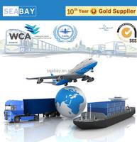China air freight to KARAGANDA