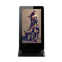 15.6 Inch Android lcd Advertising Screen lcd monitor usb video media player for Digital Signage